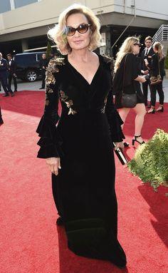 JESSICA LANGE Emmys 2017