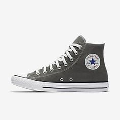 c0c6c6a5a8c2 Chuck Taylor All Star  Low   High Top. Converse