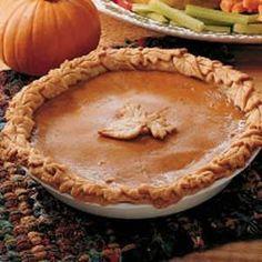 Pumpkin Apple Pie Apple Pie Recipes, Pumpkin Recipes, Thanksgiving Recipes, Fall Recipes, Apple Butter, Pumpkin Spice, Pumpkin Apple Pie, Holiday Desserts, Easy Desserts