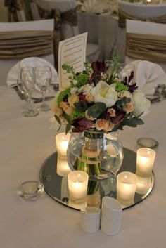 Flower Design Events: Venue Singleton Lodge