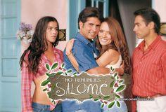 No Renuncies Salomé (2003)