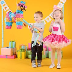 I'm hoping Aunt Wendy can make a special birthday outfit for Ms. Eva.....