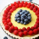 http://www.momlovesbaking.com/mixed-berry-tart/