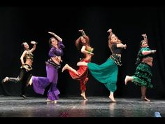 Dance taught and Choreographed by Shaddy, performed by students on March 2014 at Fleur Estelle Belly Dance Cabaret Show. Belly Dancer Costumes, Belly Dancers, Cabaret Show, Bollywood Fashion, Happy Planner, Card Making, Scrapbooking, Concert, Youtube