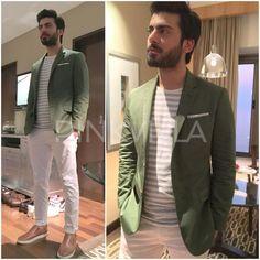 Celeb Fashion,zara,Fawad Khan,Abhilasha Devnani,Kapoor and Sons,G Star Raw