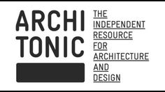 From today our products are available on Architonic to support our dealers worldwide. #DutchDesign