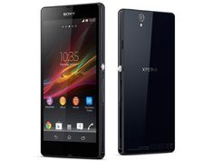 Sony Xperia Z - 5 inch Android phone #CES13