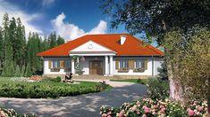 projekt Dom przy Zamkowej KRK1082