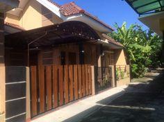 Rumah Murah Sleman di Maguwoharjo Jogja Dekat Stadion Bisa KPR