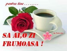 Bunădimi Good Morning, Mugs, Tableware, Phonetic Alphabet, Album, Buen Dia, Dinnerware, Bonjour, Tumblers