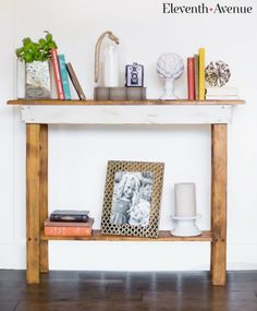 Farmhouse Chic Style - Eleventh Avenue - new look and name for Groopdealz, same great prices! See their new social shopping site and snag a coupon code from my blog! #eleventhavenue