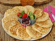 Breakfast Items, Pancakes, Ethnic Recipes, Food, Essen, Pancake, Meals, Yemek, Eten