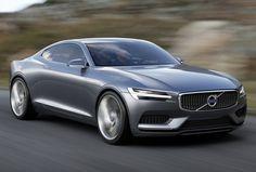 volvo concept car 2014 - Google Search