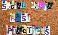 Simpilify - Blog View - Social Media Best Practices