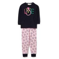 416W22-Jewel-PJ's Kids Pajamas, Pyjamas, Pjs, Online Boutiques, Stylish Outfits, Pajama Pants, Children, Clothes, Shopping