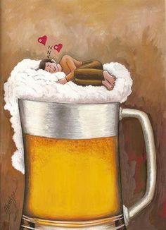 Beery dreams
