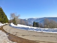 Schauinsland im Winter