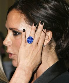 find this pin and more on victoria beckham and her 13 engagement rings by yourdiamondteac