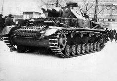 Panzerkampfwagen IV (7,5 cm Kw.K. L/24) Ausf. F (Sd.Kfz. 161)