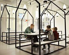 Creative school house interior design ideas ideas