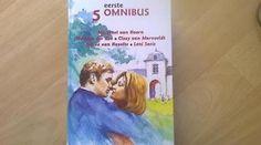 5 omnibus met oa Nel van der Zee, Magreet Hoorn, Leni Saris