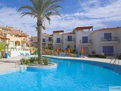 Project Block G #, Peyia House - For Sale