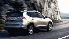 The next-gen Nissan X-Trail will available in Hybrid design. The most recent design 2019 Nissan X-Trail is the biggest business's SUV on the European markets. Nissan Juke, Nissan Xtrail, Grand Vitara, Small Suv, Hybrid Design, Kia Sorento, Driving Test, Crossover, Cool Cars
