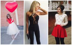 ΤΙ ΝΑ ΦΟΡΕΣΩ ΤΟΥ ΑΓΙΟΥ ΒΑΛΕΝΤΙΝΟΥ; I Love Fashion, My Love