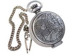 Doctor Who The Doctor's FOB Watch