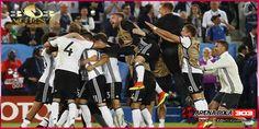 Bandar Bola Online | Cuplikan Kemenangan Dramatis Jerman Atas Italia Piala Euro 2016. #judi bola teraman #agen bola Teraman #agen bola #agen bola ibcbet #bandar bola online #judi bola online #bandar sbobet online