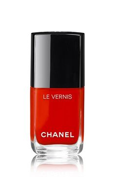 Chanel Le Vernis Nail Colour: Gitane