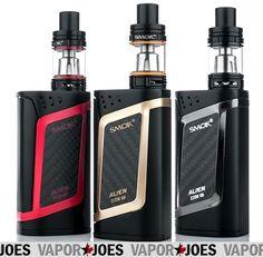 Vapor Joes - Daily Vaping Deals: COMBO: SMOK ALIEN 220W + BABY BEAST TANK - $53.99 ...
