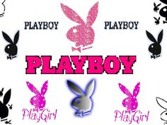 playboy bunnies logo google search playboy logo