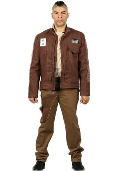 Amazon.com  Cassian Andor Jacket   Shirt   Pants   Belt Costume Outfitb for a3a26f98e4f75