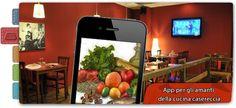 Nuovo appuntamento con la rubrica iSpazio AppList! In questa puntata scopriamo le migliori app per gli amanti della cucina casereccia!