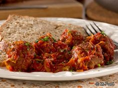 Stuffed Cabbage Stew - An old world dish that's still a hit today.