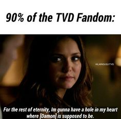 the vampire diaries funny  so true