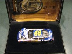 Top of the Line RCCA Elite Diecast 2006 (Year He Won 1st Championship) Jimmie Johnson #48 Lowes 60th Anniversary Special Paint Scheme Motorsports Authentics (Action Racing Collectibles) RCCA Elite Series 1/64 Scale Diecast Hood Opens Trunk Opens (Trunk DOES NOT stay open) Only 240 Made (Less than 5 Per State! (Each Individually Serialized) by Action RCCA Elite. $22.99. Trunk DOES NOT stay open on this car. Top of the Line RCCA Elite Diecast 2006 (Year He Won 1s...