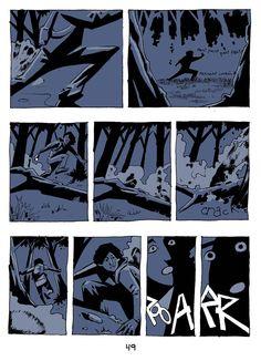 Hiddenfolk Full Page 49