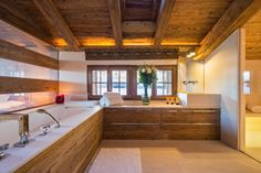 Luxury Chalet Makini, Verbier, Switzerland, Luxury Ski Chalets, Ultimate Luxury Chalets