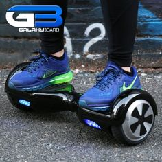 On sale Galaxyboard Hoverboard Reinforced Forged Steel Wheels With Dispensing Slip Pedal State Of The Art Self Balancing Technology TS Turn Boost Technology Enables 360 Degree Turn Rotation