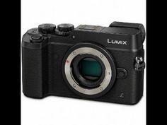 Panasonic LUMIX Digital Camera - Black (Body Only) for sale online Black Body, Sd Card, Binoculars, Digital Camera, Lenses, Compact, Ebay, Color Black, Type