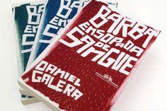 Crítica | Barba Ensopada de Sangue, de Daniel Galera