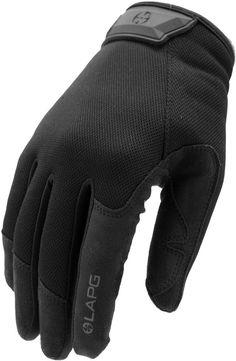 LA Police Gear Core Shooting Glove $24.99 #survivalgear