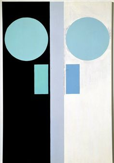 Gary Hume, piezas que reflejan belleza - Cultura Colectiva - Cultura Colectiva