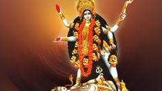 The Ultimate Goddess – Maa Mahakali