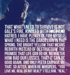 Mockingjay | 23 Incredible Quotes From Your Favorite Books That Hit The Big Screen