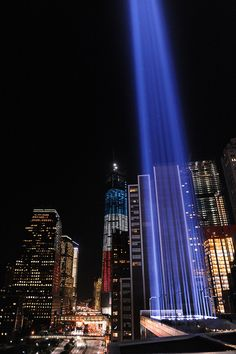 FDNY Marks 11th Anniversary of 9/11 Attacks by Official New York City Fire Department (FDNY), via Flickr