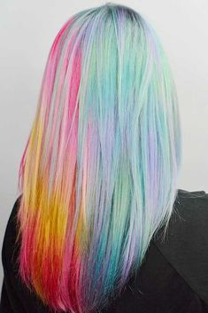 Hair Color 2017/ 2018      Long hairstyles are so much fun! If you are looking for inspiration in order to create new dos for your long tresses, you've come to the right place! #hairstyles #longhair #longhairstyles  Discovred by : Love Hairstyles | Explore Latest Ideas and Trends of Haircuts &... #Color