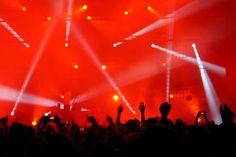 #Underworld #Concert #Music #SONAR